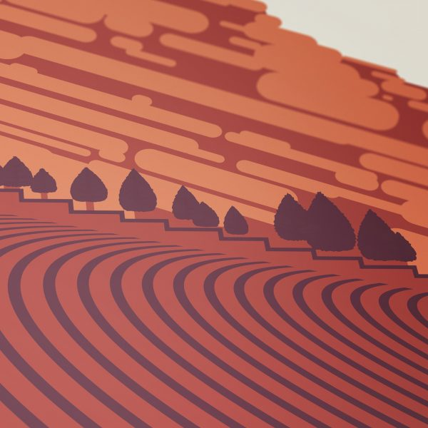 Red Rocks Poster Details