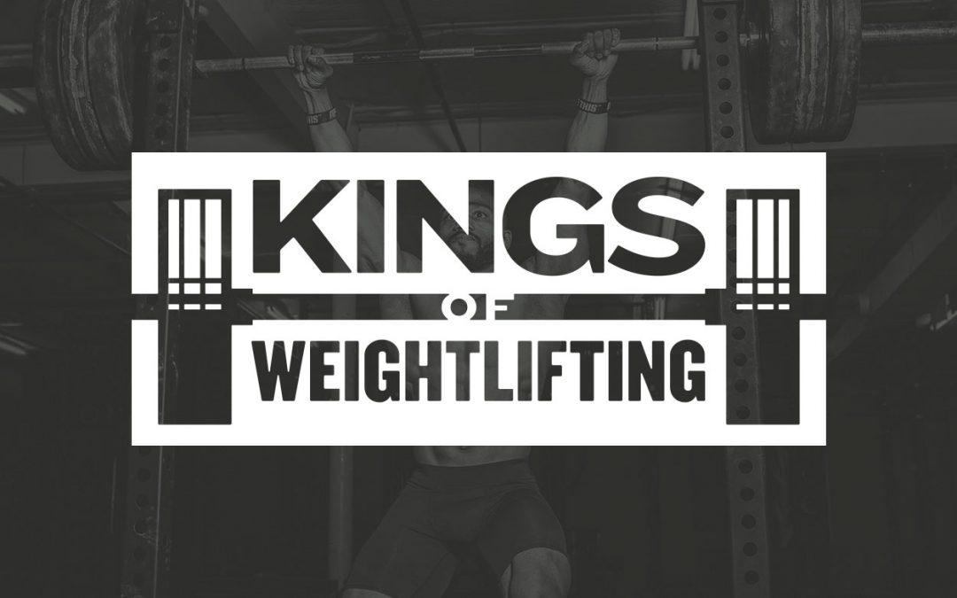 Kings of Weightlifting