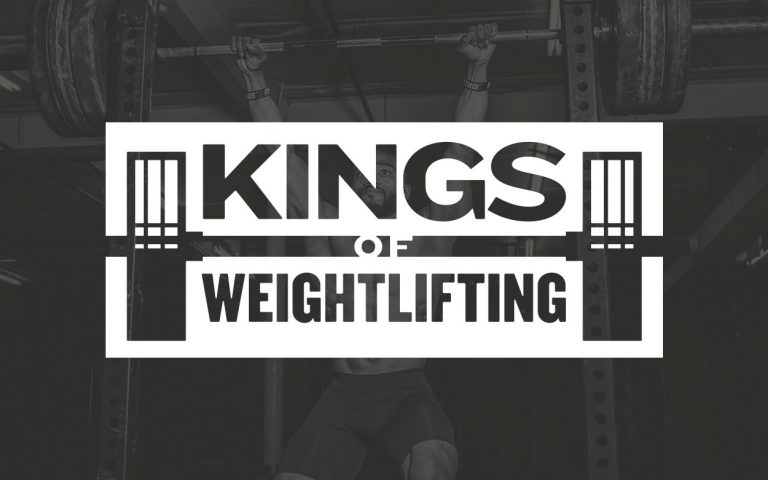 Kings of Weightlifting