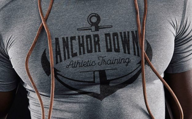 Anchor Down