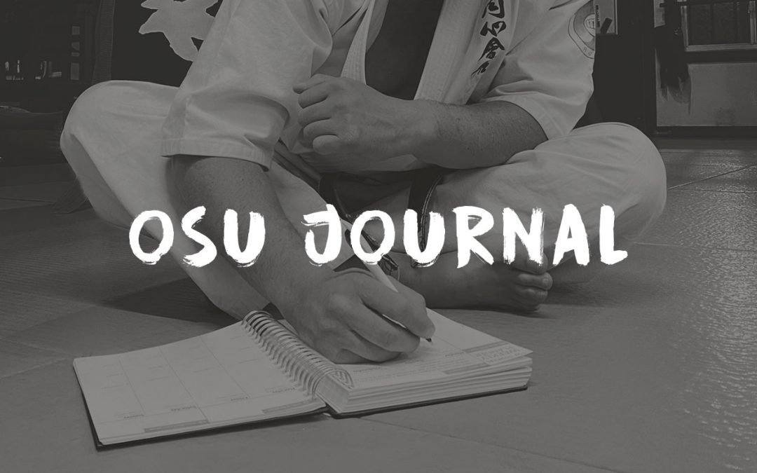 OSU Journal