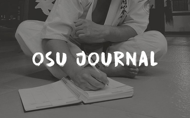 OSU Journal