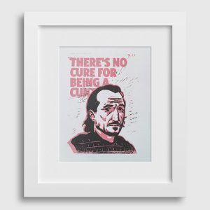 Game of Thrones Quote Ser Bronn